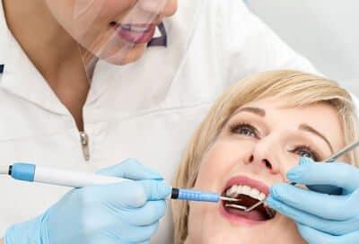 affordable dental treatment
