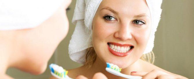 dental home care