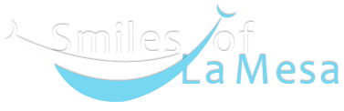 Smiles of La Mesa banner-logo