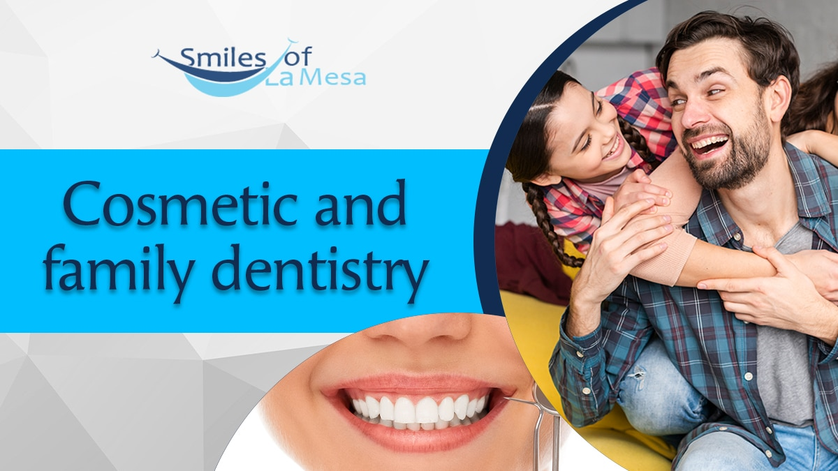 What are the different Cosmetic dentistry procedures to get a charming smile?