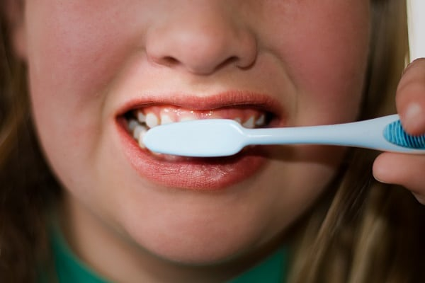 Dental Fillings for Treatment of Tooth Decay